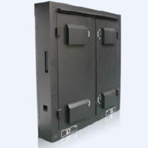 170 mp P10mm panou video cu Led-uri pentru exterior