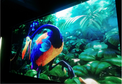 P6.9 Indoor HD rental led display