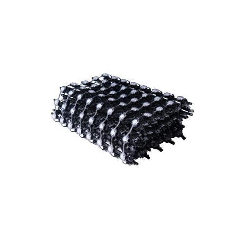 P5.5mm ecran flexibil cu Led-uri pentru exterior - 129 buc