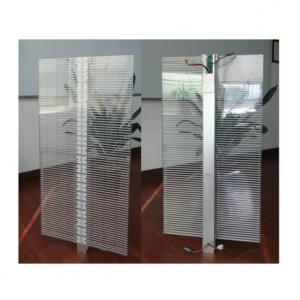 P10 ecran transparent pentru geamuri - 18 buc