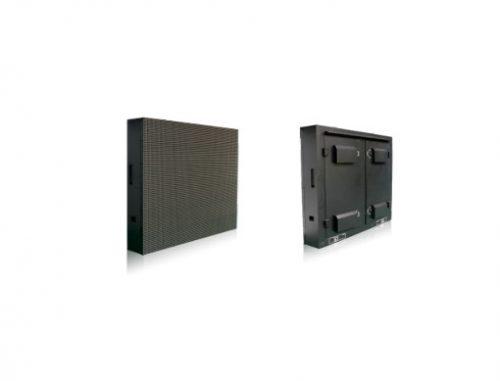 P16mm panou video cu Led-uri pentru exterior