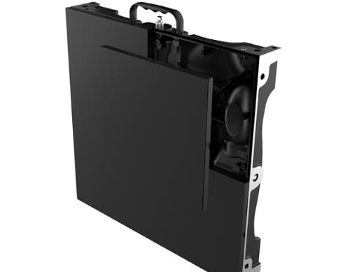 E2.5mm ecran video cu Led-uri pentru interior