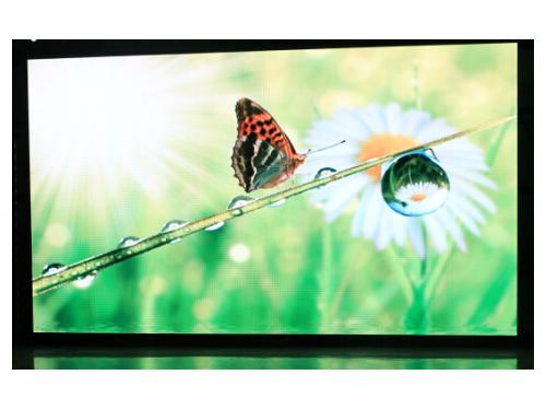 M12.5 panou video cu Led-uri pentru exterior