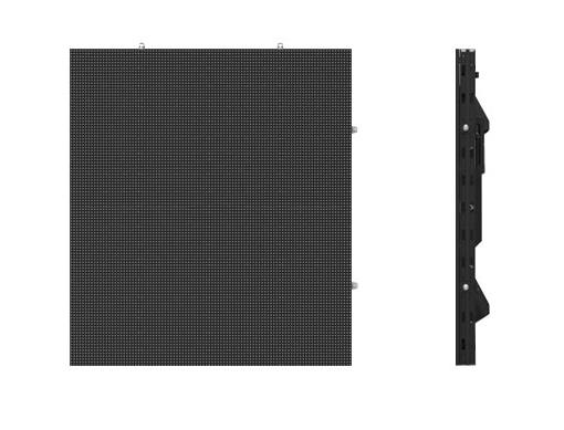 M8 ecran video cu Led-uri exterior - interior