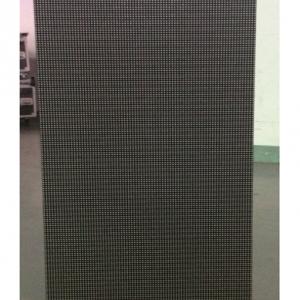 PH4.81 ecran video cu Led-uri pentru interior