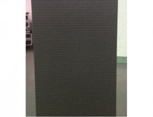 PH6.2 panou video cu Led-uri pentru exterior