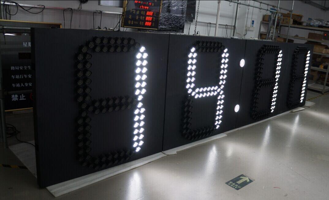 ceasuri electronice cu led