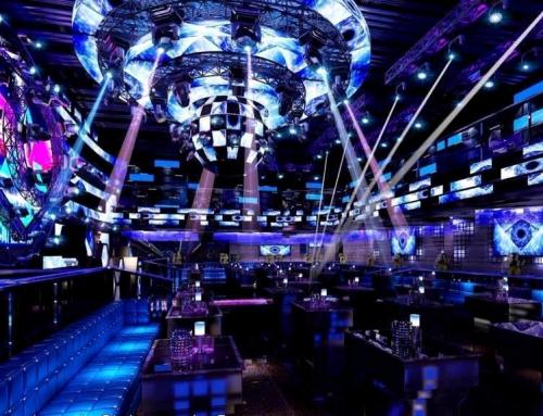 Display-uri led, ecrane gigant pentru cluburi, defilari moda
