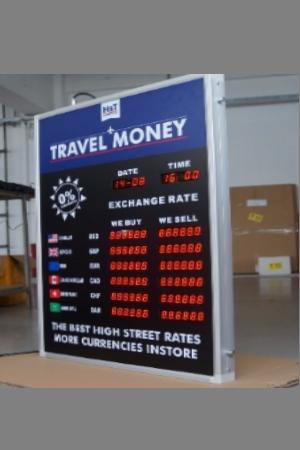 tabele schimb valutar