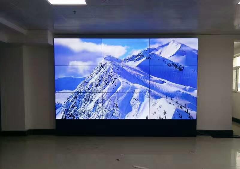 display-uri videowall